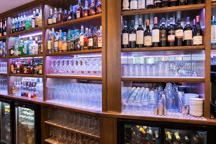 Gatti's Bar